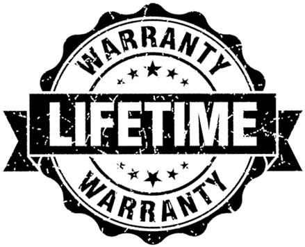 Lifetime Warranty The BioThane Super Belt