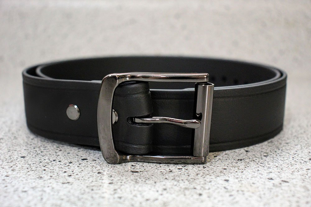 The Super Belt - Indestructible. Better than Leather or Nylon